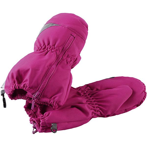 Варежки LassieПерчатки, варежки<br>Характеристики товара:<br><br>• цвет: розовый;<br>• состав: 100% полиэстер, полиуретановое покрытие;<br>• подкладка: 100% полиэстер;<br>• утеплитель: 120 г/м2;<br>• сезон: зима;<br>• температурный режим: от 0 до -20С;<br>• водонепроницаемость: 1000 мм;<br>• воздухопроницаемость: 1000 мм;<br>• износостойкость: 50000 циклов (тест Мартиндейла);<br>• водоотталкивающий, ветронепроницаемый и грязеотталкивающий материал;<br>• подкладка из полиэстера с начесом;<br>• удобная застежка на молнии;<br>• светоотражающие детали;<br>• страна бренда: Финляндия;<br>• страна изготовитель: Китай;<br><br>Эти изумительные варежки для малышей и близко не подпустят мороз! Удобная застежка на молнии облегчает надевание, а подкладка с начесом внутри очень приятна на ощупь. Смешивайте и сочетайте их с такими же ботиночками и шапочкой!<br><br>Варежки Lassie (Ласси) можно купить в нашем интернет-магазине.<br><br>Ширина мм: 162<br>Глубина мм: 171<br>Высота мм: 55<br>Вес г: 119<br>Цвет: розовый<br>Возраст от месяцев: 0<br>Возраст до месяцев: 12<br>Пол: Женский<br>Возраст: Детский<br>Размер: 0,2,1<br>SKU: 6905490
