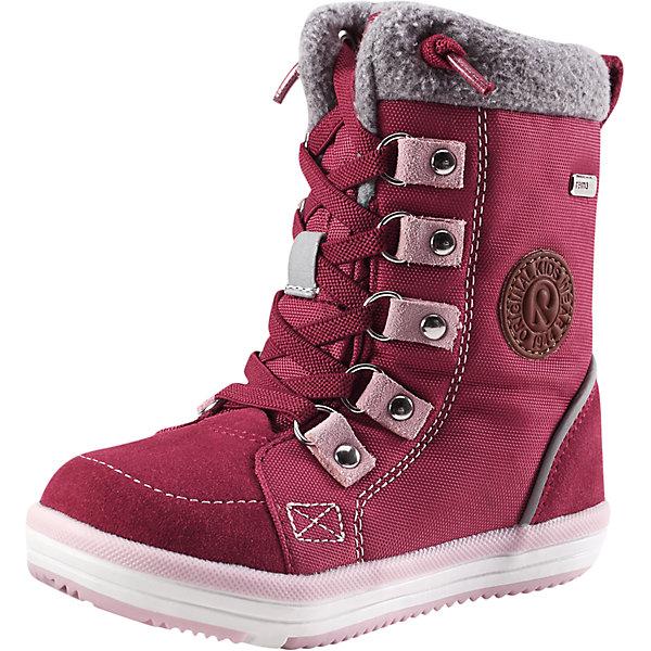 Купить Ботинки Freddo Toddler Reimatec® Reima для девочки, Китай, розовый, 20, 27, 26, 25, 24, 23, 22, 21, Женский