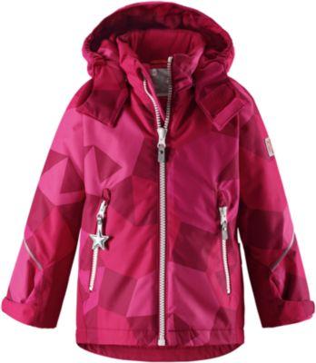 Куртка Grane Reimatec® Reima для девочки
