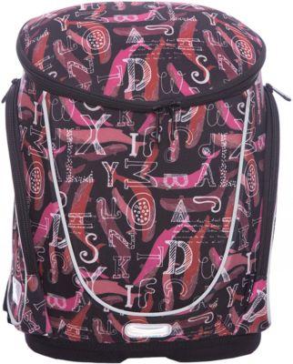 Рюкзак школьный MagTaller Fancy , Cayenne