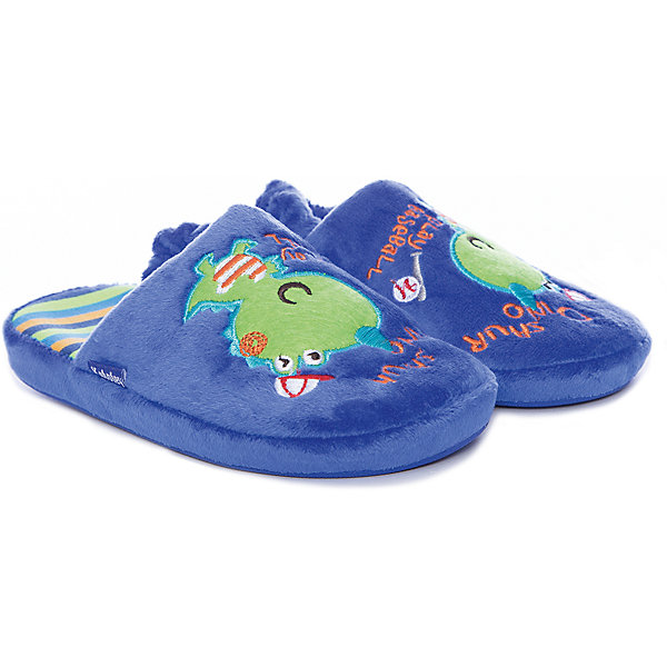 Плавательные тапочки для мальчика размер 26, Happy Baby