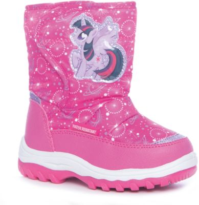 Сапоги Kakadu для девочки, артикул:6918198 - My little Pony