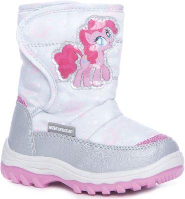 Сапоги Kakadu для девочки, артикул:6918206 - My little Pony