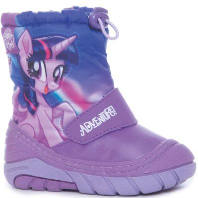 Сапоги Kakadu для девочки, артикул:6918450 - My little Pony
