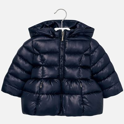 Куртка Mayoral для девочки фото-1
