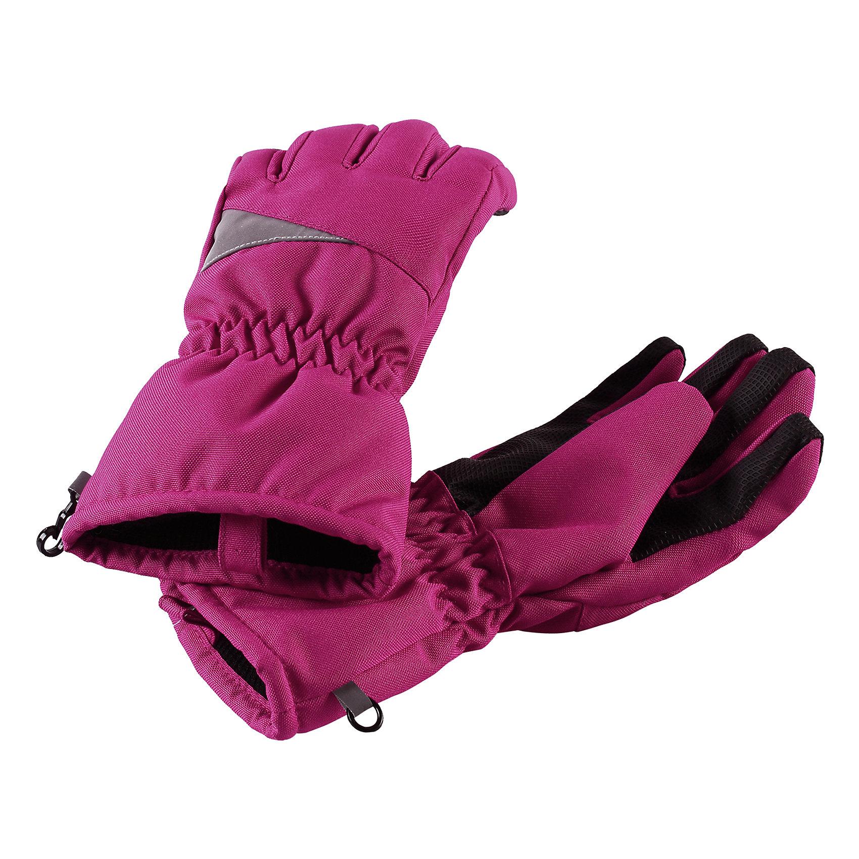 Перчатки Lassietec LassieПерчатки, варежки<br>Встречайте меня, зимние забавы! Детские зимние перчатки Lassietec® сочетают в себе практичность и комфорт! Отличный выбор для ежедневной носки. Перчатки усилены сверхпрочным материалом, а благодаря водонепроницаемой мембране ручки останутся сухими и теплыми во время активных игр на свежем воздухе. Подкладка с начесом внутри очень приятна на ощупь. Удобная застежка на липучке обеспечивает плотное прилегание.<br>Состав:<br>100% Полиэстер<br><br>Ширина мм: 162<br>Глубина мм: 171<br>Высота мм: 55<br>Вес г: 119<br>Цвет: розовый<br>Возраст от месяцев: 96<br>Возраст до месяцев: 120<br>Пол: Унисекс<br>Возраст: Детский<br>Размер: 6,3,5,4<br>SKU: 6928016