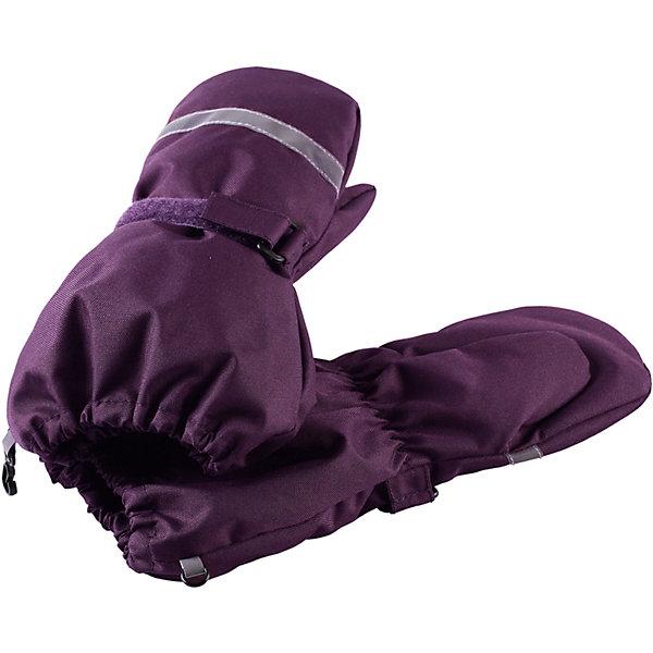 Варежки Lassie для девочкиПерчатки, варежки<br>Характеристики товара:<br><br>• цвет: фиолетовый;<br>• состав: 100% полиэстер;<br>• подкладка: 100% полиэстер с начесом;<br>• утеплитель: 120 г/м2;<br>• сезон: зима;<br>• температурный режим: от 0 до -20С;<br>• водонепроницаемость: 1000 мм;<br>• воздухопроницаемость: 1000 мм;<br>• износостойкость: 50000 циклов (тест Мартиндейла);<br>• особенности: мембранные;<br>• водо- и ветронепроницаемый дышащий материал;<br>• ремешок для удобства регулировки рукавов на запястье;<br>• подкладка из полиэстера с начесом; <br>• сверхпрочный материал;<br>• светоотражающие детали; <br>• страна бренда: Финляндия;<br>• страна изготовитель: Китай;<br><br>Эти детские варежки усилены сверхпрочным материалом, который гарантирует отсутствие скольжения даже на ледяных поверхностях – катать в них снежки просто и весело! Нежная и мягкая на ощупь трикотажная подкладка с начесом обеспечивает дополнительное утепление. Благодаря удобной застежке на липучке они хорошо и плотно сидят на руке.<br><br>Варежки Lassie (Ласси) можно купить в нашем интернет-магазине.<br><br>Ширина мм: 162<br>Глубина мм: 171<br>Высота мм: 55<br>Вес г: 119<br>Цвет: лиловый<br>Возраст от месяцев: 96<br>Возраст до месяцев: 120<br>Пол: Женский<br>Возраст: Детский<br>Размер: 6,5,4,3<br>SKU: 6928031