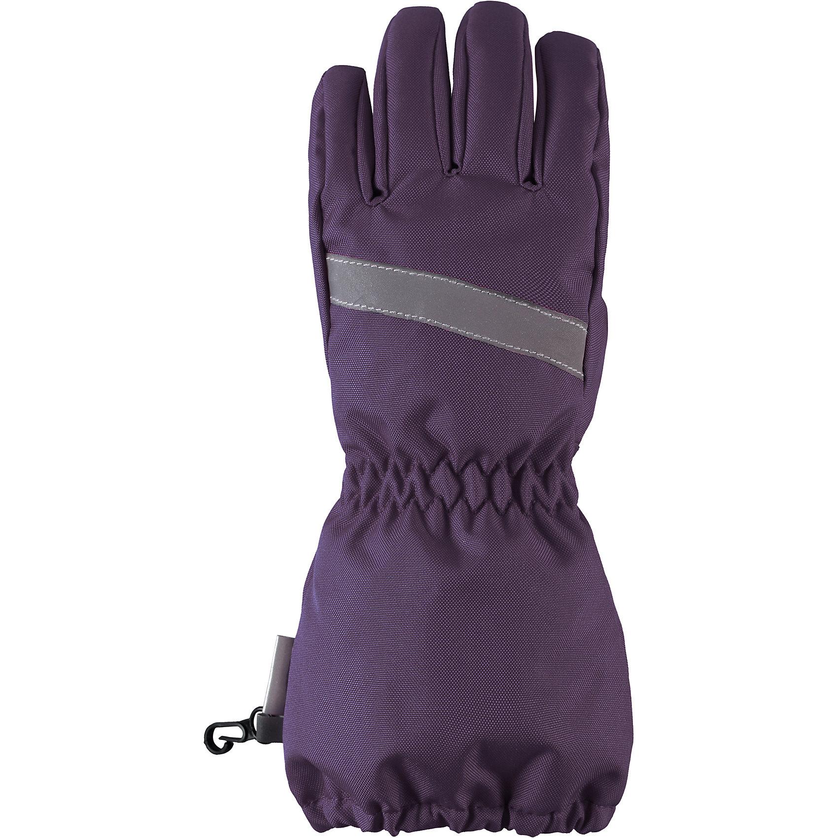 Перчатки LassieПерчатки, варежки<br>Зима – время снежных забав! Эти детские перчатки созданы, чтобы ручки оставались теплыми и сухими во время активных зимних прогулок. Они изготовлены из сверхпрочного материала с гладкой трикотажной подкладкой внутри. <br>Состав:<br>100% Полиэстер<br><br>Ширина мм: 162<br>Глубина мм: 171<br>Высота мм: 55<br>Вес г: 119<br>Цвет: лиловый<br>Возраст от месяцев: 96<br>Возраст до месяцев: 120<br>Пол: Унисекс<br>Возраст: Детский<br>Размер: 6,3,4,5<br>SKU: 6928056