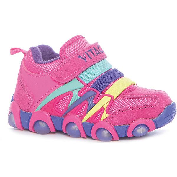 Кроссовки Vitacci для девочки