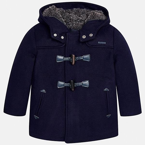 Куртка для мальчика MayoralДемисезонные куртки<br>Характеристики товара:<br><br>• цвет: синий<br>• состав ткани: 94% полиэстер, 4% вискоза, 2% эластан<br>• подкладка: 100% полиэстер<br>• сезон: демисезон<br>• температурный режим: от -10 до +10<br>• особенности модели: с капюшоном<br>• застежка: молния<br>• страна бренда: Испания<br>• страна изготовитель: Китай<br><br>Демисезонная куртка для мальчика Mayoral дополнена удобным капюшоном. Стильная детская куртка сделана из плотного качественного материала. Отличный способ обеспечить ребенку тепло и комфорт в прохладную погоду - надеть детскую куртку от Mayoral. <br><br>Куртку Mayoral (Майорал) для мальчика можно купить в нашем интернет-магазине.<br><br>Ширина мм: 356<br>Глубина мм: 10<br>Высота мм: 245<br>Вес г: 519<br>Цвет: синий<br>Возраст от месяцев: 18<br>Возраст до месяцев: 24<br>Пол: Мужской<br>Возраст: Детский<br>Размер: 92,134,128,122,116,110,104,98<br>SKU: 6932695