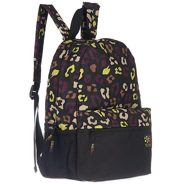 Рюкзак Grizzly, леопардРюкзаки<br>Рюкзак молодежный, одно отделение, объемный карман на молнии на передней стенке, боковые карманы из сетки, внутренний карман, укрепленная спинка, карман быстрого доступа на задней стенке, дополнительная ручка-петля, укрепленные лямки<br>Ширина мм: 290; Глубина мм: 180; Высота мм: 410; Вес г: 432; Возраст от месяцев: 72; Возраст до месяцев: 2147483647; Пол: Женский; Возраст: Детский; SKU: 6939812;