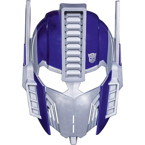 Электронная маска Трансформеров, Hasbro
