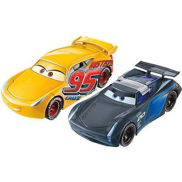 Купить Машинки - перевёртыши Тачки, Mattel, Китай, Мужской
