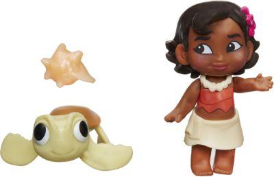 Hasbro Маленькая кукла Моана, B8298/C1053