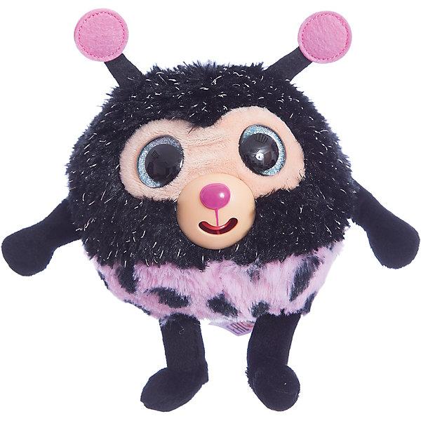 Мягкая игрушка Божья коровка