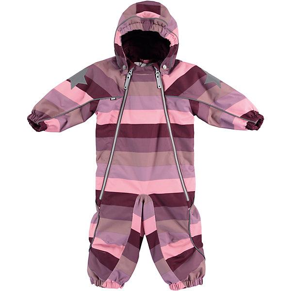 Комбинезон MOLO для девочкиВерхняя одежда<br>Характеристики товара:<br><br>• цвет: розовый<br>• состав ткани: 100% полиэстер<br>• подкладка: 100% полиэстер, флис<br>• утеплитель: Thinsulate<br>• сезон: зима<br>• температурный режим: от -20 до 0<br>• особенности модели: с капюшоном<br>• водонепроницаемость: 10000 мм <br>• паропроницаемость: 8000 г/м2<br>• застежка: молнии<br>• капюшон: без меха, съемный<br>• штрипки<br>• страна бренда: Дания<br>• страна изготовитель: Китай<br><br>Зимний комбинезон для ребенка дополнен съемным капюшоном и штрипками. Симпатичный комбинезон для детей Molo не промокает и не продувается ветром. Детский комбинезон сделан из легких инновационных материалов. <br><br>Комбинезон для девочки Molo (Моло) можно купить в нашем интернет-магазине.<br>Ширина мм: 215; Глубина мм: 88; Высота мм: 191; Вес г: 336; Цвет: белый; Возраст от месяцев: 18; Возраст до месяцев: 24; Пол: Женский; Возраст: Детский; Размер: 92,80,98,86; SKU: 6994997;