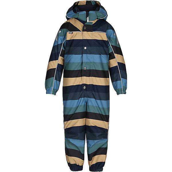 Комбинезон MOLO для мальчикаВерхняя одежда<br>Зимний комбинезон Molo <br>• состав: 100% нейлон, 100% полиэстер<br>• температурный режим: 0° до -25° градусов<br>• утеплитель:  ThinsulateTM  прекрасно сохраняющий тепло,  позволяет телу дышать и остается при этом сухим и легким<br>• водонепроницаемость: 10 000 мм<br>• отвод влаги: 8 000 г/м2/24ч<br>• основные швы проклеены<br>• съёмный капюшон<br>• удобные молнии<br>• «дышащий» материал<br>• ветро- водо- и грязеотталкивающий материал<br>• ветрозащитная планка<br>• комфортная посадка<br>• прочные съёмные силиконовые штрипки<br>• страна производства: Китай<br>• страна бренда: Дания <br> Фантастический и причудливый датский бренд Molo это самый актуальный и стильный дизайн в детской одежде для маленьких модников.<br>Ширина мм: 215; Глубина мм: 88; Высота мм: 191; Вес г: 336; Цвет: белый; Возраст от месяцев: 36; Возраст до месяцев: 48; Пол: Мужской; Возраст: Детский; Размер: 104,128,122,116,110; SKU: 6995033;