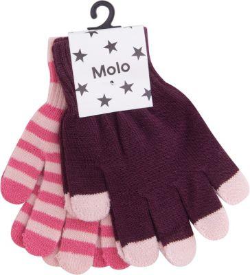 Перчатки MOLO для девочки фото-1