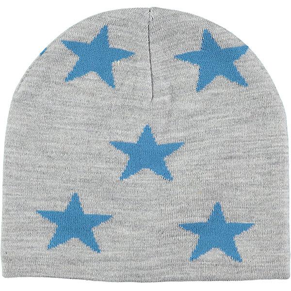 Шапка MOLO для мальчикаГоловные уборы<br>Характеристики товара:<br><br>• цвет: серый<br>• состав ткани: 50% шерсть, 50% акрил<br>• сезон: зима<br>• температурный режим: от -10 до +10<br>• страна бренда: Дания<br>• страна изготовитель: Китай<br><br>Эта детская шапка легко стирается и долго служит. Стильная шапка для ребенка удобно держится на голове благодаря плотной структуре материала. Теплая шапка разработана специально для детей. Детская шапка обеспечит защиту от холода в межсезонье и небольшой мороз. <br><br>Шапку Molo (Моло) для мальчика можно купить в нашем интернет-магазине.<br>Ширина мм: 89; Глубина мм: 117; Высота мм: 44; Вес г: 155; Цвет: серый; Возраст от месяцев: 12; Возраст до месяцев: 24; Пол: Мужской; Возраст: Детский; Размер: 46-48,55-57,54-56,50-54; SKU: 6995244;