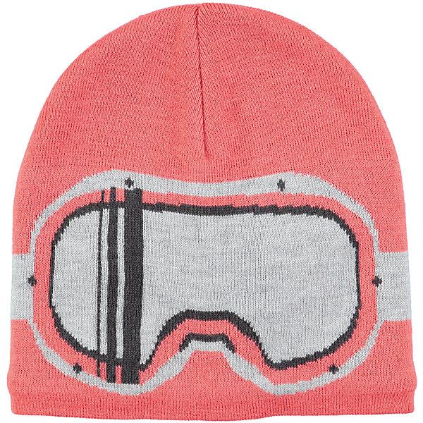 Шапка MOLO для девочкиГоловные уборы<br>Характеристики товара:<br><br>• цвет: розовый<br>• состав ткани: 50% шерсть, 50% акрил<br>• сезон: зима<br>• температурный режим: от -10 до +10<br>• страна бренда: Дания<br>• страна изготовитель: Китай<br><br>Оригинальная детская шапка легко стирается и долго служит. Стильная шапка для ребенка удобно держится на голове благодаря плотной структуре материала. Эта теплая шапка разработана специально для детей. Детская шапка обеспечит защиту от холода в межсезонье и небольшой мороз. <br><br>Шапку Molo (Моло) для девочки можно купить в нашем интернет-магазине.<br>Ширина мм: 89; Глубина мм: 117; Высота мм: 44; Вес г: 155; Цвет: розовый; Возраст от месяцев: 36; Возраст до месяцев: 60; Пол: Женский; Возраст: Детский; Размер: 55-57,50-54,54-56; SKU: 6995273;