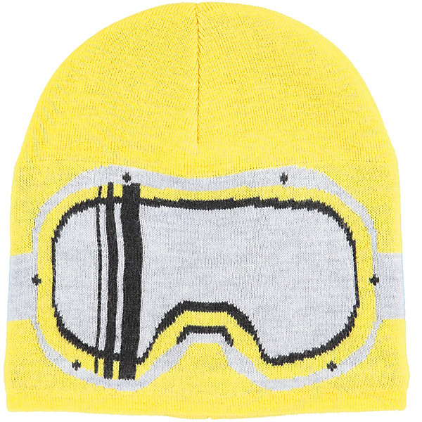 Шапка MOLOГоловные уборы<br>Характеристики товара:<br><br>• цвет: желтый<br>• состав ткани: 50% шерсть, 50% акрил<br>• сезон: зима<br>• температурный режим: от -10 до +10<br>• страна бренда: Дания<br>• страна изготовитель: Китай<br><br>Яркая детская шапка декорирована оригинальным рисунком. Шапка для ребенка удобно держится на голове благодаря плотной структуре материала. Эта теплая шапка разработана специально для детей. Простая в уходе шапка сделана из качественного материала. <br><br>Шапку Molo (Моло) можно купить в нашем интернет-магазине.<br><br>Ширина мм: 89<br>Глубина мм: 117<br>Высота мм: 44<br>Вес г: 155<br>Цвет: желтый<br>Возраст от месяцев: 108<br>Возраст до месяцев: 168<br>Пол: Унисекс<br>Возраст: Детский<br>Размер: 55-57,50-54,54-56<br>SKU: 6995281