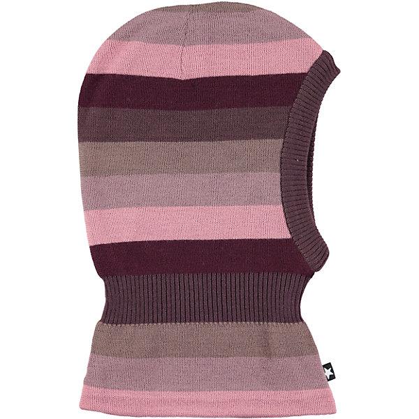 Шапка-шлем MOLO для девочкиГоловные уборы<br>Характеристики товара:<br><br>• цвет: синий<br>• состав ткани: 50% шерсть, 50% акрил<br>• сезон: зима<br>• температурный режим: от -15 до +5<br>• страна бренда: Дания<br>• страна изготовитель: Китай<br><br>Такая шапка-шлем для ребенка выглядит стильно. Эта теплая шапка-шлем разработана специально для детей. Детская шапка-шлем обеспечит защиту от холода. Простая в уходе шапка-шлем сделана из качественного материала с содержанием натуральной шерсти. <br><br>Шапку-шлем Molo (Моло) для девочки можно купить в нашем интернет-магазине.<br><br>Ширина мм: 89<br>Глубина мм: 117<br>Высота мм: 44<br>Вес г: 155<br>Цвет: белый<br>Возраст от месяцев: 72<br>Возраст до месяцев: 84<br>Пол: Женский<br>Возраст: Детский<br>Размер: 50-54,46-48<br>SKU: 6995315