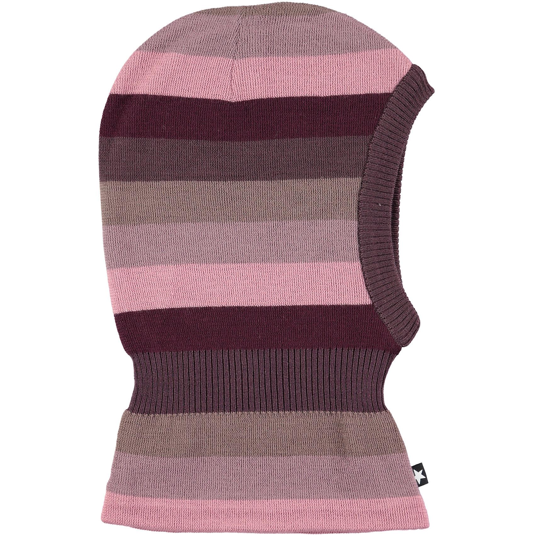 Шапка-шлем MOLO для девочкиГоловные уборы<br>Балаклава зимняя Molo отлично защищает от холода и ветра, изготовлена из высококачественных материалов не вызывающих аллергию, имеет дополнительный флисовый слой<br><br>Ширина мм: 89<br>Глубина мм: 117<br>Высота мм: 44<br>Вес г: 155<br>Цвет: белый<br>Возраст от месяцев: 12<br>Возраст до месяцев: 18<br>Пол: Женский<br>Возраст: Детский<br>Размер: 46-48,50-54<br>SKU: 6995315