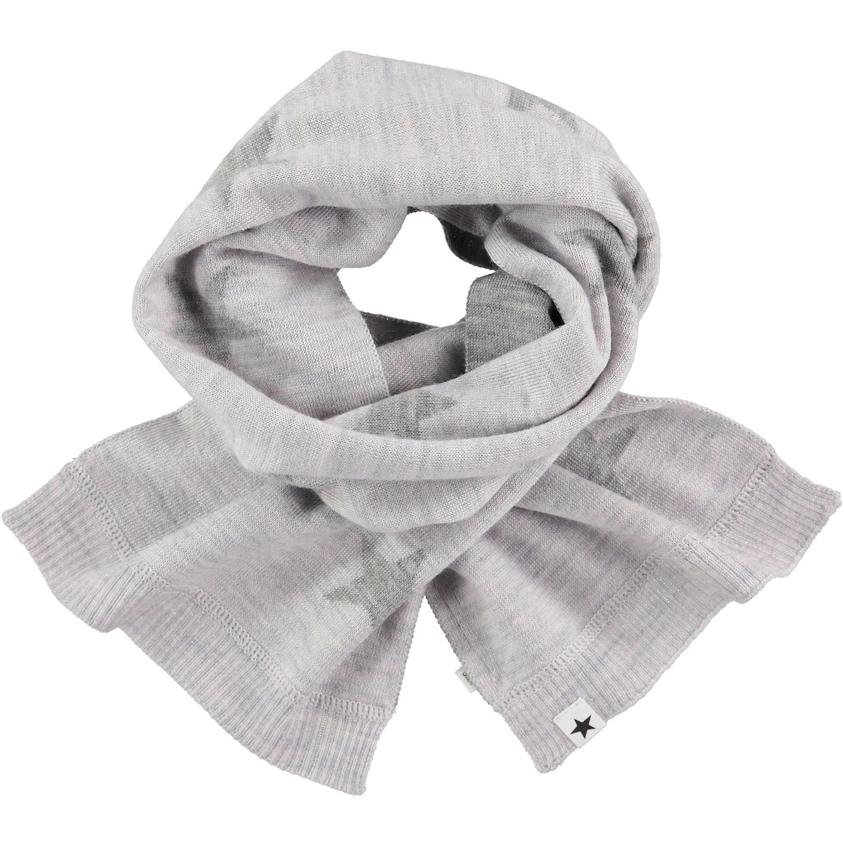 Шарф MOLOШарфы, платки<br>Балаклава зимняя Molo отлично защищает от холода и ветра, изготовлена из высококачественных материалов не вызывающих аллергию, имеет дополнительный флисовый слой<br><br>Ширина мм: 88<br>Глубина мм: 155<br>Высота мм: 26<br>Вес г: 106<br>Цвет: светло-серый<br>Возраст от месяцев: 60<br>Возраст до месяцев: 168<br>Пол: Унисекс<br>Возраст: Детский<br>Размер: one size<br>SKU: 6995337