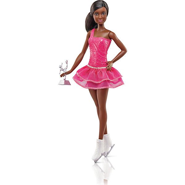 Кукла Barbie из серии «Кем быть?»Популярные игрушки<br><br>Ширина мм: 334; Глубина мм: 113; Высота мм: 58; Вес г: 182; Возраст от месяцев: 36; Возраст до месяцев: 72; Пол: Женский; Возраст: Детский; SKU: 6996461;