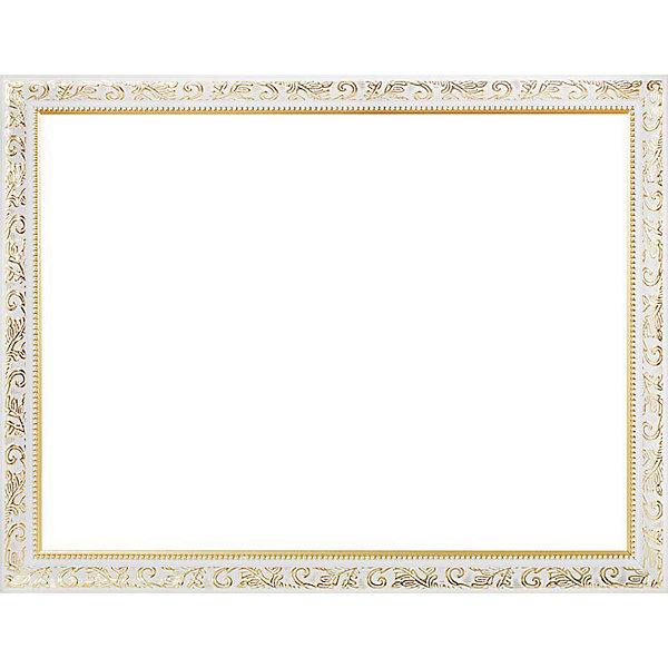 Багетная рама для картин 30х40см  1535-BL Empire (белый) БелоснежкаАксессуары для творчества<br>Характеристики товара:<br><br>• возраст: от 12 лет;<br>• материал: пластик;<br>• размер для картин: 30х40 см.;<br>• цвет: золотой;<br>• сечение: 2х2,8 см;<br>• вес: 500 гр.;<br>• бренд: Белоснежка;<br>• страна бренда: Россия;<br>• страна производства: Китай.<br>                                                                                                                                                                                                                                                                                                                       Багетная рама «1535-BL Empire (белый)» - предназначена для оформления картин, вышивок и фотографий. Оформленное изделие всегда становится более выразительным и гармоничным и придает красивый законченный вид вашей работе. От подбора багета зависит как картина будет выглядеть на стене, станет ярким акцентом или оттенит существующий интерьер.                        <br><br>Комплектация:<br>• багетная рама; <br>• крепление на раму - 2 шт;<br>• дополнительный держатель для холста;<br>• подложка из оргалита;<br>• инструкция.<br><br>Инструкция по использованию:<br>• снимите внешнюю упаковку;<br>• сзади на раме отогните металлические крепления и выньте оргалитовый лист-заглушку;<br>• вставьте готовую картину в раму.<br> <br>Внимание: при установке в раму картин на холсте следует учесть, что толщина подрамника больше толщины рамы и сзади будет выступать, рекомендуем дополнительно зафиксировать картину клеем, лист-заглушку в этом случае не вставляют.     <br><br>Багетная рама  «1535-BL Empire (белый)», 30х40 см, Белоснежка  можно купить в нашем интернет-магазине.<br><br>Ширина мм: 328<br>Глубина мм: 428<br>Высота мм: 20<br>Вес г: 508<br>Возраст от месяцев: 72<br>Возраст до месяцев: 2147483647<br>Пол: Унисекс<br>Возраст: Детский<br>SKU: 6997984