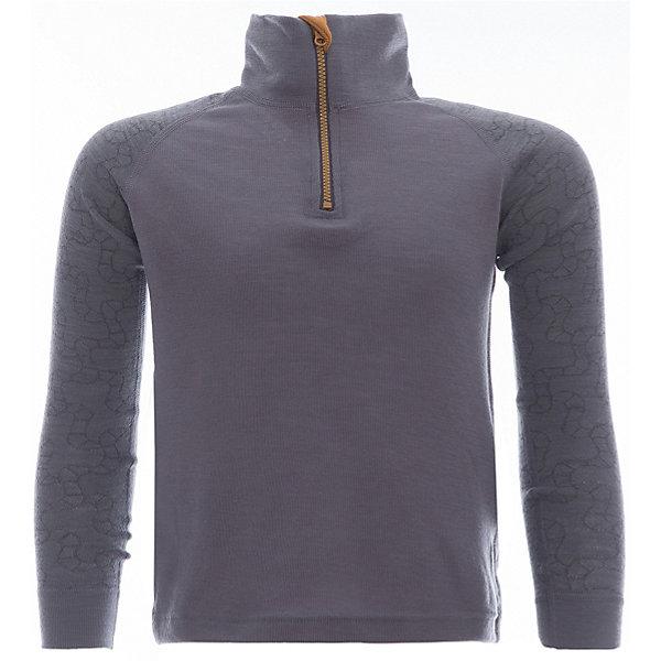 Свитер JanusФлис и термобелье<br>Характеристики товара:<br><br>• цвет: серый<br>• состав ткани: 95% шерсть мериноса, 5% полиамид<br>• подкладка: нет<br>• сезон: зима<br>• застежка: молния<br>• длинные рукава<br>• страна бренда: Норвегия<br>• страна изготовитель: Норвегия<br><br>Материал такого свитера для детей - натуральная шерсть мериноса. Она не мешает коже дышать и впитывает лишнюю влагу, создавая ощущение комфорта. Детский свитер легко надевается и снимается благодаря удобной молнии. Этот детский свитер - отличная возможность уберечь ребенка от холода в морозную погоду или межсезонье.<br><br>Свитер Janus (Янус) можно купить в нашем интернет-магазине.<br><br>Ширина мм: 190<br>Глубина мм: 74<br>Высота мм: 229<br>Вес г: 236<br>Цвет: светло-серый<br>Возраст от месяцев: 48<br>Возраст до месяцев: 60<br>Пол: Унисекс<br>Возраст: Детский<br>Размер: 110,90,170,160,150,140,130,100,120<br>SKU: 7001715