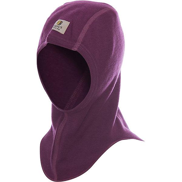 Шапка-шлем  Janus для девочкиГоловные уборы<br>Характеристики товара:<br><br>• цвет: фиолетовый<br>• состав ткани: 100% шерсть мериноса<br>• утеплитель: нет<br>• сезон: зима<br>• температурный режим: от -10 до +5 <br>• двухслойная<br>• страна бренда: Норвегия<br>• страна изготовитель: Норвегия<br><br>Благодаря мягкому материалу эта шапка-шлем для детей комфортно сидит. Детская шапка-шлем сделана из качественного материала, содержащего натуральную шерсть мериноса. Шерстяная шапка-шлем для детей отлично подходит для ношения в холодную погоду. <br><br>Шапку-шлем Janus (Янус) для девочки можно купить в нашем интернет-магазине.<br><br>Ширина мм: 89<br>Глубина мм: 117<br>Высота мм: 44<br>Вес г: 155<br>Цвет: лиловый<br>Возраст от месяцев: 96<br>Возраст до месяцев: 108<br>Пол: Женский<br>Возраст: Детский<br>Размер: 53-55,51-53<br>SKU: 7001775