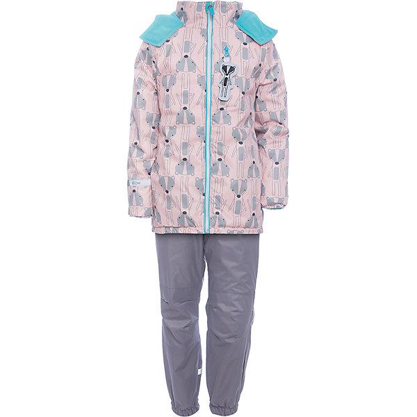 Комплект: куртка и брюки BOOM by Orby для девочкиВерхняя одежда<br>Характеристики товара:<br><br>• цвет: розовый<br>• ткань верха: Нейлон с мембранным покрытием 3000х3000<br>• подкладка: куртка - поларфлис; брюки - поларфлис; ПЭ пуходержащий<br>• утеплитель: куртка - FiberSoft 150 г/м2<br>• сезон: демисезон<br>• температурный режим: от 0°до +15°С<br>• особенности куртки: на молнии, швы проклеены, со светоотражающими элементами<br>• особенности брюк: на резинке<br>• капюшон: без меха <br>• страна бренда: Россия<br>• страна изготовитель: Россия<br><br>Мембранный комплект для девочки позволит обеспечить ребенку комфорт в демисезон. Куртка и брюки защитят от сырости в дождливую погоду и согреют в небольшой мороз.<br><br>Комплект: куртка и брюки BOOM by Orby для девочки можно купить в нашем интернет-магазине.<br><br>Ширина мм: 356<br>Глубина мм: 10<br>Высота мм: 245<br>Вес г: 519<br>Цвет: розовый<br>Возраст от месяцев: 48<br>Возраст до месяцев: 60<br>Пол: Женский<br>Возраст: Детский<br>Размер: 110,116,122,104,86,92,98<br>SKU: 7007030