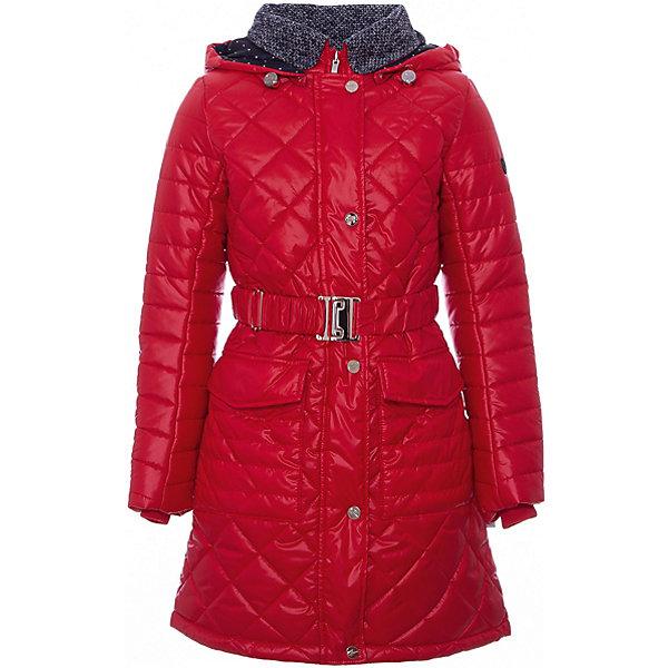 Пальто BOOM by Orby для девочкиВерхняя одежда<br>Характеристики товара:<br><br>• цвет: красный<br>• ткань верха: Таффета oil cire pu milky<br>• отделка: Драп<br>• подкладка: ПЭ пуходержащий<br>• утеплитель: Flexy Fiber 200 г/м2<br>• сезон: демисезон<br>• температурный режим: от -5°до +10°С<br>• особенности: на молнии, стеганая<br>• тип пальто: стеганое<br>• капюшон: без меха<br>• страна бренда: Россия<br>• страна изготовитель: Россия<br><br>Демисезонное пальто для девочки дополнено удобными карманами и резинкой на рукавах, что позволяет обеспечить ребенку комфорт. Капюшон поможет защитить от ветра и осадков.<br><br>Пальто BOOM by Orby для девочки можно купить в нашем интернет-магазине.<br>Ширина мм: 356; Глубина мм: 10; Высота мм: 245; Вес г: 519; Цвет: красный; Возраст от месяцев: 72; Возраст до месяцев: 84; Пол: Женский; Возраст: Детский; Размер: 122,170,164,158,152,146,140,134,128; SKU: 7007074;