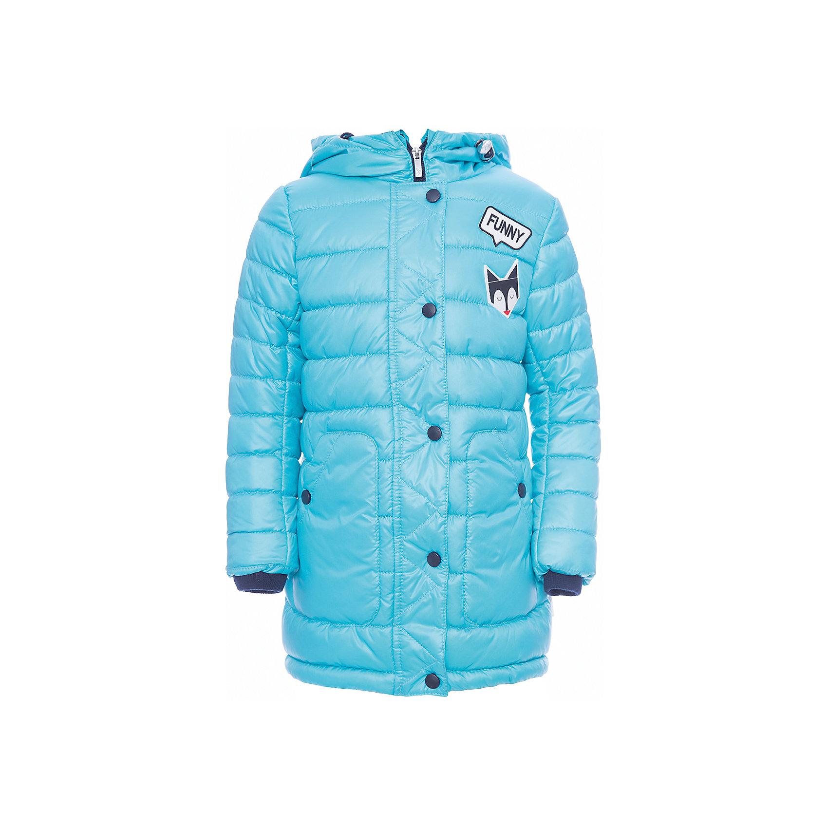 Пальто BOOM by Orby для девочкиВерхняя одежда<br>Характеристики товара:<br><br>• цвет:синий<br>• ткань верха: Таффета oil cire pu milky <br>• подкладка: ПЭ пуходержащий<br>• утеплитель: Flexy Fiber 200 г/м2<br>• сезон: демисезон<br>• температурный режим: от -5°до +10°С<br>• особенности: на молнии, стеганая<br>• тип пальто: стеганое<br>• капюшон: без меха, несъемный<br>• страна бренда: Россия<br>• страна изготовитель: Россия<br><br>Принтованное демисезонное пальто для девочки отличается стильным силуэтом и большими накладными карманами. Стеганое пальто благодаря утеплителю согреет ребенка даже в небольшие морозы.<br><br>Пальто BOOM by Orby для девочки можно купить в нашем интернет-магазине.<br><br>Ширина мм: 356<br>Глубина мм: 10<br>Высота мм: 245<br>Вес г: 519<br>Цвет: зеленый<br>Возраст от месяцев: 144<br>Возраст до месяцев: 156<br>Пол: Женский<br>Возраст: Детский<br>Размер: 158,152,146,140,134,128,122,116,98,110,104,170,164<br>SKU: 7007136