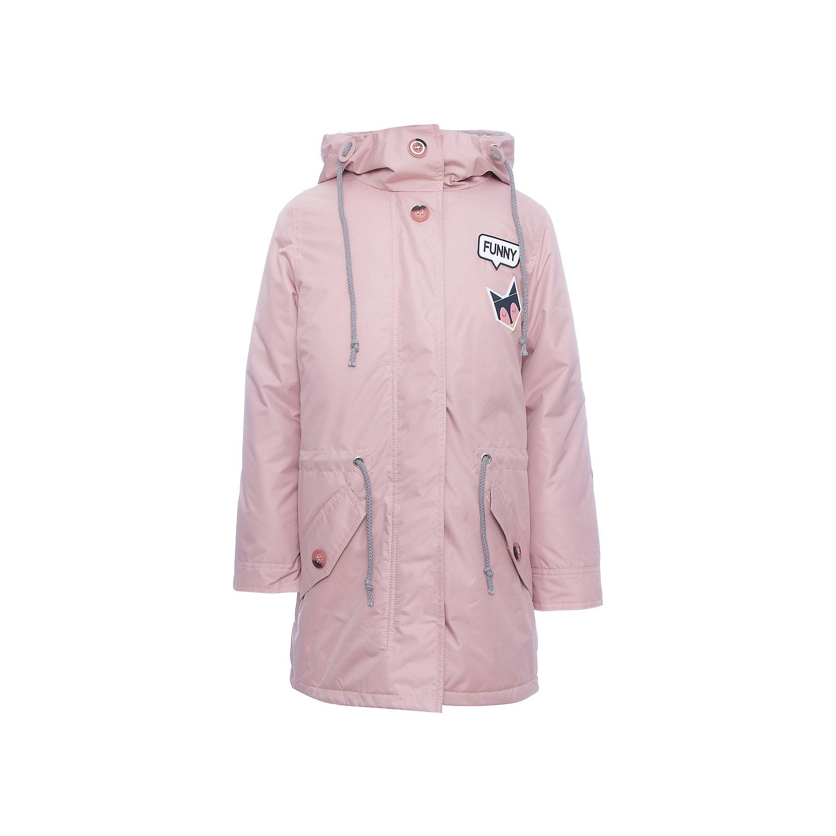 Куртка-парка BOOM by Orby для девочкиВерхняя одежда<br>Характеристики товара:<br><br>• цвет: розовый<br>• ткань верха: Таффета peach pu<br>• отделка: Костюмная ткань принт<br>• подкладка: ПЭ пуходержащий<br>• утеплитель: Flexy Fiber 100 г/м2<br>• сезон: демисезон<br>• температурный режим: от +5° до +15°С<br>• особенности: на молнии, планка от ветра<br>• тип куртки: парка<br>• капюшон: без меха, несъемный<br>• страна бренда: Россия<br>• страна изготовитель: Россия<br><br>Демисезонная парка - одна из самых модных моделей наступающего сезона. Благодаря красивому цвету, капюшону и большим карманам эта куртка стильно смотрится и хорошо сидит по фигуре. <br><br>Куртку-парку BOOM by Orby для девочки можно купить в нашем интернет-магазине.<br><br>Ширина мм: 356<br>Глубина мм: 10<br>Высота мм: 245<br>Вес г: 519<br>Цвет: розовый<br>Возраст от месяцев: 144<br>Возраст до месяцев: 156<br>Пол: Женский<br>Возраст: Детский<br>Размер: 158,104,110,98,116,122,128,134,140,146,152<br>SKU: 7007164