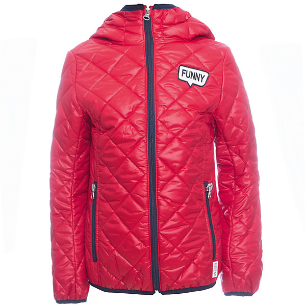 Купить со скидкой Куртка BOOM by Orby для девочки