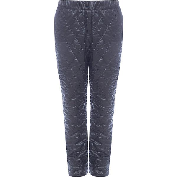 Брюки BOOM by Orby для девочкиВерхняя одежда<br>Характеристики товара:<br><br>• цвет: черный<br>• ткань верха: Таффета pu milky<br>• подкладка: Флис<br>• без утеплителя<br>• сезон: демисезон<br>• температурный режим: от +5°до +15°С<br>• особенности одежды: на молнии, стеганая<br>• тип брюк: стеганые<br>• пояс: регулировка объема резинкой<br>• карманы: втачные<br>• страна бренда: Россия<br>• страна изготовитель: Россия<br><br>Демисезонная одежда для детей должна учитывать переменную погоду, быть теплой и удобной, как эти брюки для девочки. Благодаря хорошему прилеганию и прочной ткани верха такие брюки защитят ребенка от холода и сырости в демисезон. <br><br>Брюки BOOM by Orby для девочки можно купить в нашем интернет-магазине.<br><br>Ширина мм: 215<br>Глубина мм: 88<br>Высота мм: 191<br>Вес г: 336<br>Цвет: черный<br>Возраст от месяцев: 12<br>Возраст до месяцев: 18<br>Пол: Женский<br>Возраст: Детский<br>Размер: 86,146,158,152,140,134,128,122,116,98,110,104,92<br>SKU: 7007280