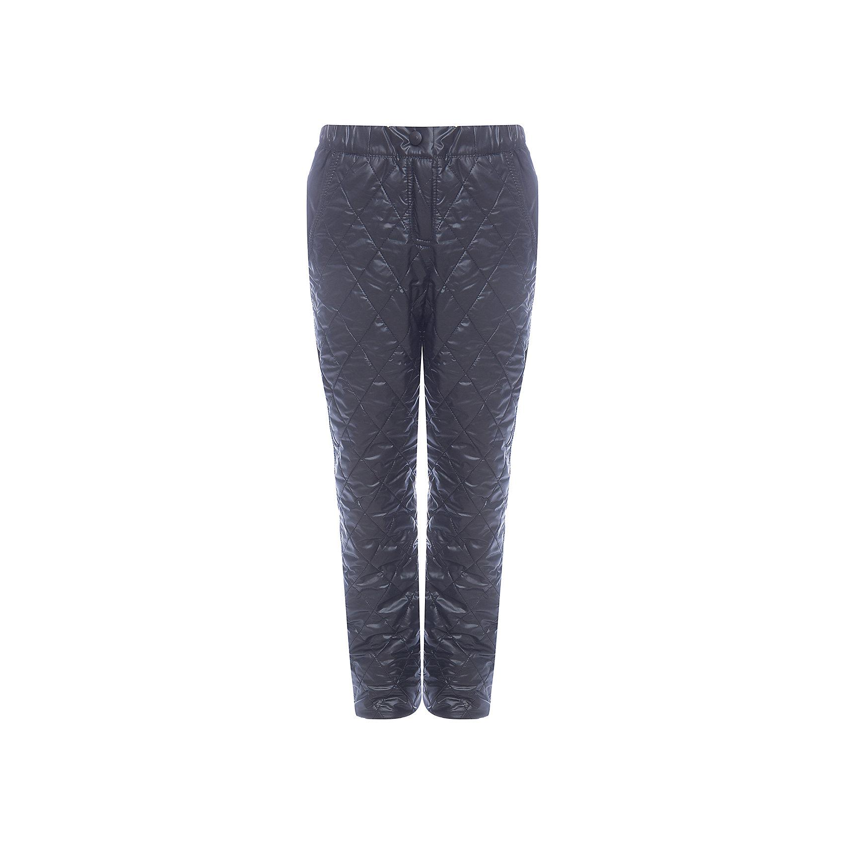 Брюки BOOM by Orby для девочкиВерхняя одежда<br>Характеристики товара:<br><br>• цвет: черный<br>• ткань верха: Таффета pu milky<br>• подкладка: Флис<br>• без утеплителя<br>• сезон: демисезон<br>• температурный режим: от +5°до +15°С<br>• особенности одежды: на молнии, стеганая<br>• тип брюк: стеганые<br>• пояс: регулировка объема резинкой<br>• карманы: втачные<br>• страна бренда: Россия<br>• страна изготовитель: Россия<br><br>Демисезонная одежда для детей должна учитывать переменную погоду, быть теплой и удобной, как эти брюки для девочки. Благодаря хорошему прилеганию и прочной ткани верха такие брюки защитят ребенка от холода и сырости в демисезон. <br><br>Брюки BOOM by Orby для девочки можно купить в нашем интернет-магазине.<br><br>Ширина мм: 215<br>Глубина мм: 88<br>Высота мм: 191<br>Вес г: 336<br>Цвет: черный<br>Возраст от месяцев: 144<br>Возраст до месяцев: 156<br>Пол: Женский<br>Возраст: Детский<br>Размер: 158,86,92,104,110,98,116,122,128,134,140,146,152<br>SKU: 7007280