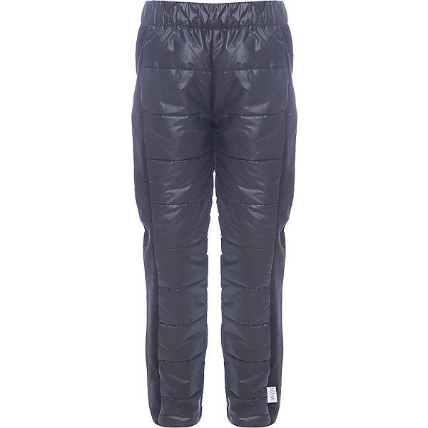 Брюки BOOM by Orby для девочкиВерхняя одежда<br>Характеристики товара:<br><br>• цвет: черный<br>• ткань верха: Болонь pu milky стеганая<br>• подкладка: ПЭ пуходержащий<br>• утеплитель: Эко синтепон 80 г/м2<br>• сезон: зима<br>• температурный режим: от 0° до -15°С<br>• особенности одежды: стеганая, без застежки<br>• тип брюк: стеганые<br>• карманы: втачные<br>• страна бренда: Россия<br>• страна изготовитель: Россия<br><br>Черные зимние брюки с утеплителем отлично подходят для ношения в демисезон и морозы. Такие брюки для девочки легкие и комфортные. Есть удобные карманы. <br><br>Брюки BOOM by Orby для девочки можно купить в нашем интернет-магазине.<br>Ширина мм: 215; Глубина мм: 88; Высота мм: 191; Вес г: 336; Цвет: черный; Возраст от месяцев: 18; Возраст до месяцев: 24; Пол: Женский; Возраст: Детский; Размер: 92,128,116,98,122,110,170,104,86,164,158,152,146,140,134; SKU: 7007294;