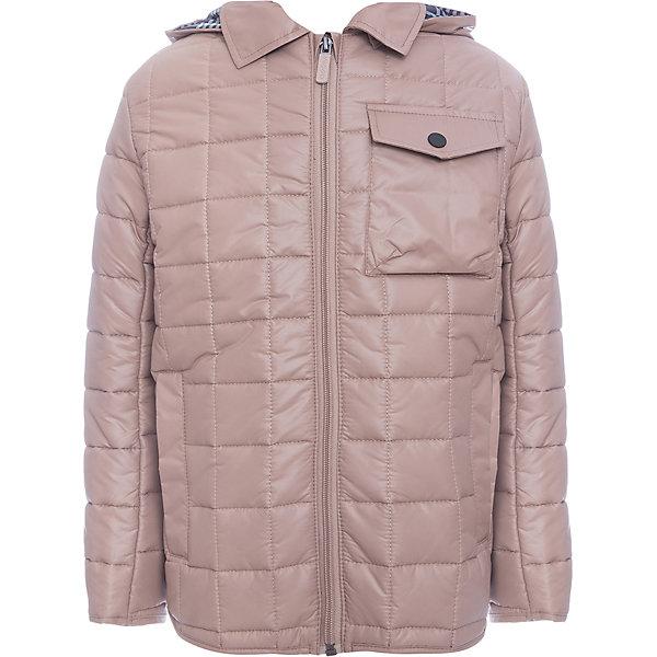Куртка BOOM by Orby для мальчикаВерхняя одежда<br>Характеристики товара:<br><br>• цвет: бежевый<br>• ткань верха: Таффета pu milky стеганая<br>• подкладка: ПЭ пуходержащий<br>• утеплитель: Flexy Fiber 150 г/м2<br>• сезон: демисезон<br>• температурный режим: от 0°до +15°С<br>• особенности: на молнии, стеганая<br>• тип куртки: стеганая<br>• капюшон: без меха, несъемный<br>• страна бренда: Россия<br>• страна изготовитель: Россия<br><br>Бежевая куртка для мальчика создана с учетом особенностей строения детского тела. Эта демисезонная куртка учитывает особенности российской погоды в демисезон, поэтому рассчитана как на дождливые дни, так и заморозки.<br><br>Куртку BOOM by Orby для мальчика можно купить в нашем интернет-магазине.<br><br>Ширина мм: 356<br>Глубина мм: 10<br>Высота мм: 245<br>Вес г: 519<br>Цвет: бежевый<br>Возраст от месяцев: 72<br>Возраст до месяцев: 84<br>Пол: Мужской<br>Возраст: Детский<br>Размер: 122,170,146,128,134,140,152,158,164<br>SKU: 7007408