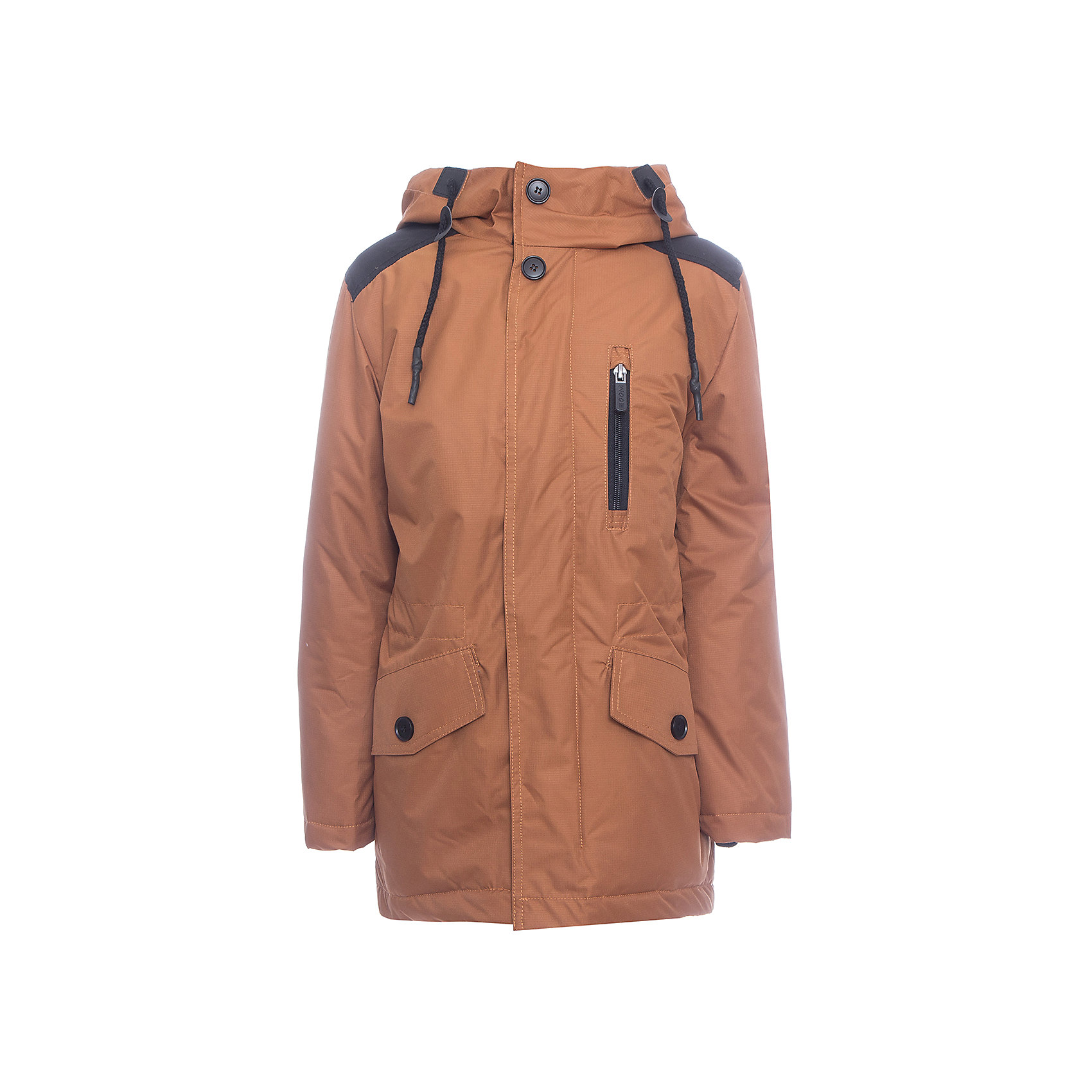 Куртка-парка BOOM by Orby для мальчикаВерхняя одежда<br>Характеристики товара:<br><br>• цвет: желтый<br>• ткань верха: Таффета peach pu<br>• подкладка: ПЭ пуходержащий; Мех иск. на трикотажной основе<br>• утеплитель: Flexy Fiber 150 г/м2, пристежка - Flexy Fiber 100 г/м2<br>• отделка: Таслан pu milky<br>• сезон: демисезон<br>• температурный режим: от +15°до -10°С<br>• особенности: на молнии<br>• тип куртки: парка с подстежкой<br>• капюшон: без меха, несъемный<br>• страна бренда: Россия<br>• страна изготовитель: Россия<br><br>Эта модная парка дополнена внутренней пристежкой с утеплителем. Правильная демисезонная одежда для детей должна учитывать переменную погоду, быть теплой и удобной, как такая парка для мальчика. <br><br>Куртку-парку BOOM by Orby для мальчика можно купить в нашем интернет-магазине.<br><br>Ширина мм: 356<br>Глубина мм: 10<br>Высота мм: 245<br>Вес г: 519<br>Цвет: желтый<br>Возраст от месяцев: 144<br>Возраст до месяцев: 156<br>Пол: Мужской<br>Возраст: Детский<br>Размер: 158,104,110,98,116,122,128,134,140,146,152<br>SKU: 7007418