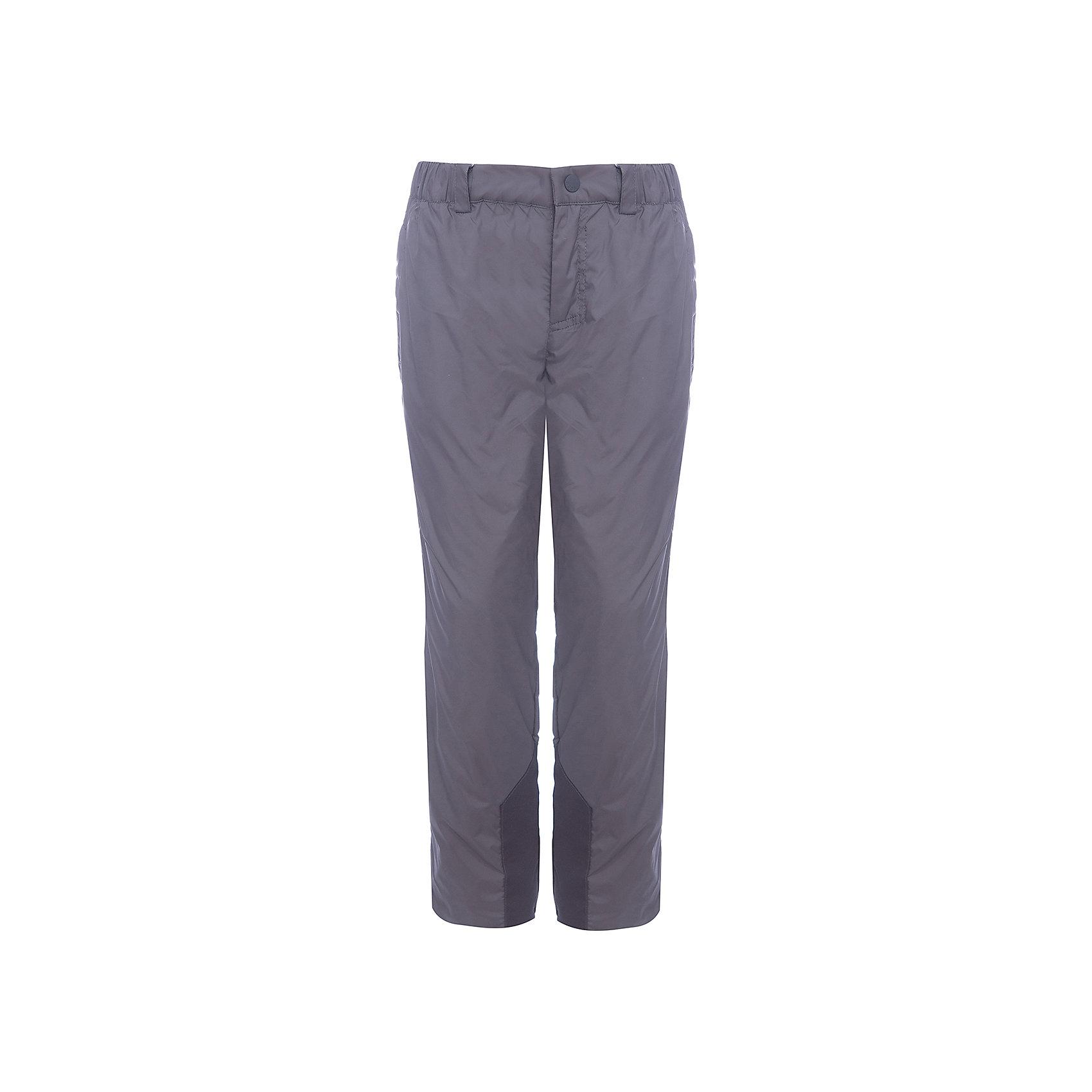 Брюки BOOM by Orby для мальчикаВерхняя одежда<br>Характеристики товара:<br><br>• цвет: серый<br>• ткань верха: Таффета pu milky<br>• подкладка: Флис<br>• без утеплителя<br>• сезон: демисезон<br>• температурный режим: от +5° до +15°С<br>• особенности одежды: на молнии и кнопке<br>• тип брюк: с флисовой подкладкой<br>• пояс: регулировка объема резинкой<br>• карманы: втачные<br>• страна бренда: Россия<br>• страна изготовитель: Россия<br><br>Отличный способ стильно одеться в прохладную погоду или заморозки - эти серые демисезонные брюки на флисовой подкладке отлично подходят для ношения в демисезон. <br><br>Брюки BOOM by Orby для мальчика можно купить в нашем интернет-магазине.<br><br>Ширина мм: 215<br>Глубина мм: 88<br>Высота мм: 191<br>Вес г: 336<br>Цвет: серый<br>Возраст от месяцев: 84<br>Возраст до месяцев: 96<br>Пол: Мужской<br>Возраст: Детский<br>Размер: 128,140,146,152,158,134,86,92,104,110,98,116,122<br>SKU: 7007504