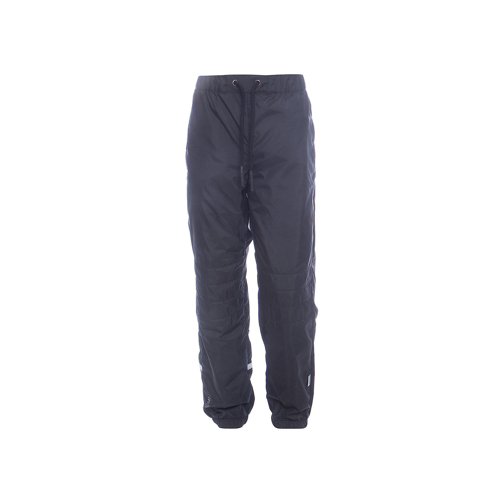 Брюки BOOM by Orby для мальчикаВерхняя одежда<br>Характеристики товара:<br><br>• цвет: черный<br>• ткань верха: Таффета pu milky<br>• подкладка: Флис<br>• без утеплителя<br>• сезон: демисезон<br>• температурный режим: от +5° до +15°С<br>• особенности одежды: на резинке<br>• тип брюк: с флисовой подкладкой<br>• пояс: резинка<br>• карманы: втачные<br>• страна бренда: Россия<br>• страна изготовитель: Россия<br><br>Черные брюки для мальчика стильно смотрятся и удобно сидят. Есть вместительные карманы. Демисезонные брюки на флисовой подкладке отлично подходят для ношения в демисезон. <br><br>Брюки BOOM by Orby для мальчика можно купить в нашем интернет-магазине.<br><br>Ширина мм: 215<br>Глубина мм: 88<br>Высота мм: 191<br>Вес г: 336<br>Цвет: черный<br>Возраст от месяцев: 156<br>Возраст до месяцев: 168<br>Пол: Мужской<br>Возраст: Детский<br>Размер: 164,170,86,92,104,110,98,116,122,128,134,140,146,152,158<br>SKU: 7007548