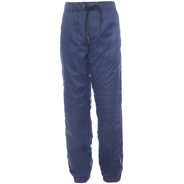 Брюки BOOM by Orby для мальчикаВерхняя одежда<br>Характеристики товара:<br><br>• цвет: синий<br>• ткань верха: Таффета pu milky<br>• подкладка: Флис<br>• без утеплителя<br>• сезон: демисезон<br>• температурный режим: от +5° до +15°С<br>• особенности одежды: на резинке<br>• тип брюк: с флисовой подкладкой<br>• пояс: резинка<br>• карманы: втачные<br>• страна бренда: Россия<br>• страна изготовитель: Россия<br><br>Эти синие брюки для мальчика созданы для переменной погоды межсезонья. Демисезонные брюки на флисовой подкладке отлично подходят для ношения в прохладные или дождливые дни. <br><br>Брюки BOOM by Orby для мальчика можно купить в нашем интернет-магазине.<br>Ширина мм: 215; Глубина мм: 88; Высота мм: 191; Вес г: 336; Цвет: синий; Возраст от месяцев: 12; Возраст до месяцев: 18; Пол: Мужской; Возраст: Детский; Размер: 86,170,164,158,152,146,140,134,128,122,116,98,110,104,92; SKU: 7007564;