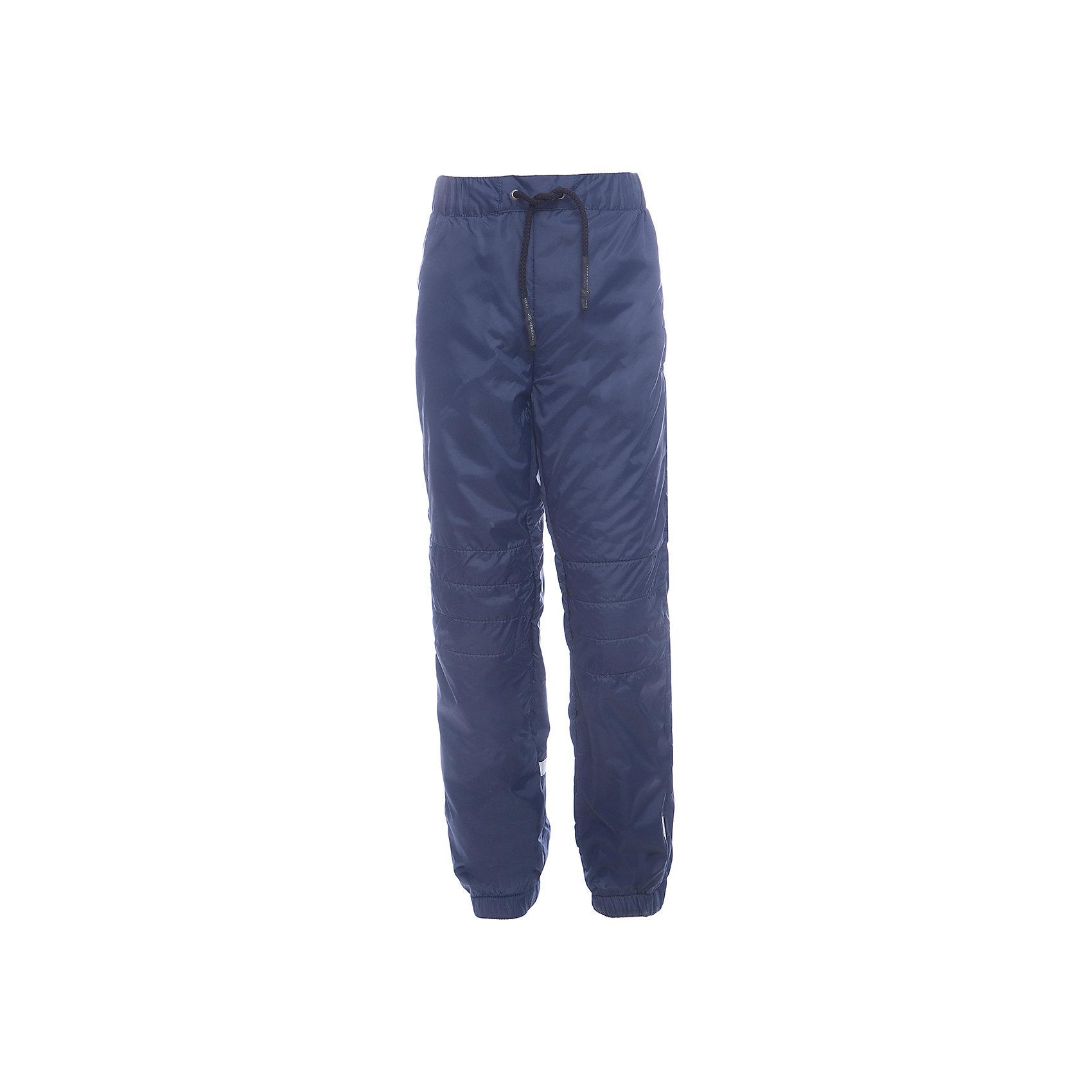 Брюки BOOM by Orby для мальчикаВерхняя одежда<br>Характеристики товара:<br><br>• цвет: синий<br>• ткань верха: Таффета pu milky<br>• подкладка: Флис<br>• без утеплителя<br>• сезон: демисезон<br>• температурный режим: от +5° до +15°С<br>• особенности одежды: на резинке<br>• тип брюк: с флисовой подкладкой<br>• пояс: резинка<br>• карманы: втачные<br>• страна бренда: Россия<br>• страна изготовитель: Россия<br><br>Эти синие брюки для мальчика созданы для переменной погоды межсезонья. Демисезонные брюки на флисовой подкладке отлично подходят для ношения в прохладные или дождливые дни. <br><br>Брюки BOOM by Orby для мальчика можно купить в нашем интернет-магазине.<br><br>Ширина мм: 215<br>Глубина мм: 88<br>Высота мм: 191<br>Вес г: 336<br>Цвет: синий<br>Возраст от месяцев: 84<br>Возраст до месяцев: 96<br>Пол: Мужской<br>Возраст: Детский<br>Размер: 146,152,158,164,170,86,92,104,110,98,116,122,128,134,140<br>SKU: 7007564