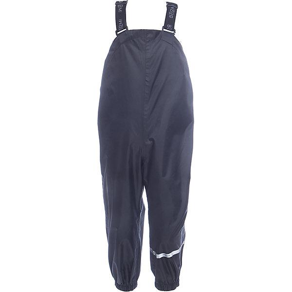 Брюки BOOM by OrbyВерхняя одежда<br>Характеристики товара:<br><br>• цвет: черный<br>• ткань верха: Нейлон с мембранным покрытием 3000х3000<br>• без утеплителя<br>• сезон: демисезон<br>• температурный режим: от +5° до +15°С<br>• особенности одежды: на регулируемых лямках<br>• тип брюк: с завышенной грудкой <br>• застежки: кнопки<br>• страна бренда: Россия<br>• страна изготовитель: Россия<br><br>Демисезонные брюки на регулируемых подтяжках отлично подходят для ношения в демисезон. Такие брюки для мальчика стильно смотрятся и удобно сидят. На штанинах есть эластичные резинки.<br><br>Брюки BOOM by Orby для мальчика можно купить в нашем интернет-магазине.<br>Ширина мм: 215; Глубина мм: 88; Высота мм: 191; Вес г: 336; Цвет: черный; Возраст от месяцев: 12; Возраст до месяцев: 15; Пол: Унисекс; Возраст: Детский; Размер: 80,116,110,98,92,104,86; SKU: 7007580;
