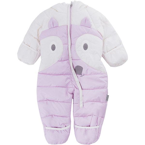 Комбинезон BOOM by Orby для девочкиВерхняя одежда<br>Характеристики товара:<br><br>• цвет: розовый<br>• ткань верха: Таффета oil cire pu milky<br>• подкладка: Флис; Поликоттон<br>• утеплитель: Эко синтепон 200 г/м2<br>• сезон: демисезон<br>• температурный режим: от +10°до -10°С<br>• особенности: дутая, на молнии<br>• тип комбинезона: с манжетами-варежками<br>• капюшон: без меха, несъемный<br>• страна бренда: Россия<br>• страна изготовитель: Россия<br><br>Благодаря удобному капюшону, красивому цвету и украшению-лисичке на животе этот утепленный комбинезон симпатично смотрится и удобно сидит на ребенке. Такой комбинезон для самых маленьких - недорогой способ красиво и комфортно одеть ребенка в демисезон. <br><br>Комбинезон BOOM by Orby можно купить в нашем интернет-магазине.<br><br>Ширина мм: 356<br>Глубина мм: 10<br>Высота мм: 245<br>Вес г: 519<br>Цвет: розовый<br>Возраст от месяцев: 2<br>Возраст до месяцев: 5<br>Пол: Женский<br>Возраст: Детский<br>Размер: 62,74,68<br>SKU: 7007604