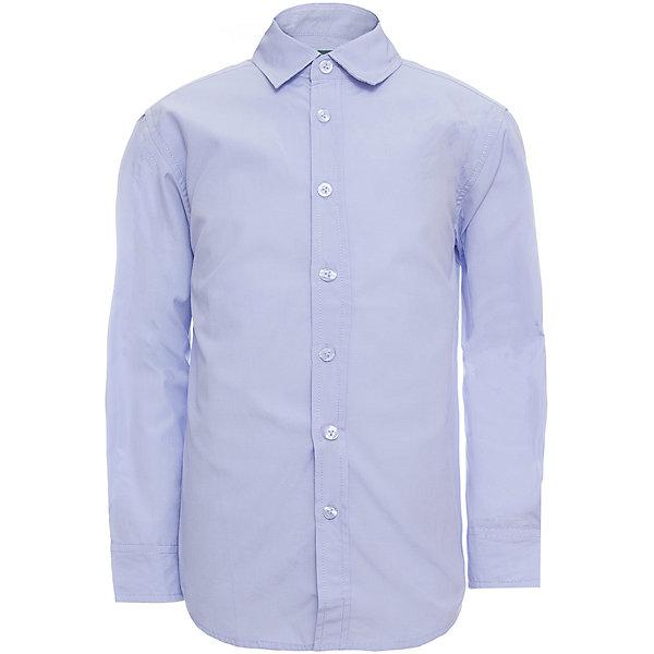 Рубашка SELA для мальчикаБлузки и рубашки<br>Характеристики товара:<br><br>• цвет: сиреневый;<br>• состав: 60% хлопок, 40% полиэстер;<br>• сезон: круглый год;<br>• особенности: повседневная, школьная;<br>• застежка: пуговицы;<br>• манжеты на пуговицах;<br>• с длинным рукавом;<br>• страна бренда: Россия;<br>• страна изготовитель: Китай.<br><br>Школьная рубашка с длинным рукавом для мальчика. Рубашка выполнена в сиреневом цвете, застегивается на пуговицы. Манжеты с регулируемой шириной, застегиваются на две пуговицы.<br><br>Рубашку Sela (Села) для мальчика можно купить в нашем интернет-магазине.<br><br>Ширина мм: 174<br>Глубина мм: 10<br>Высота мм: 169<br>Вес г: 157<br>Цвет: сиреневый<br>Возраст от месяцев: 84<br>Возраст до месяцев: 96<br>Пол: Мужской<br>Возраст: Детский<br>Размер: 128,122,152,146,140,134<br>SKU: 7009798