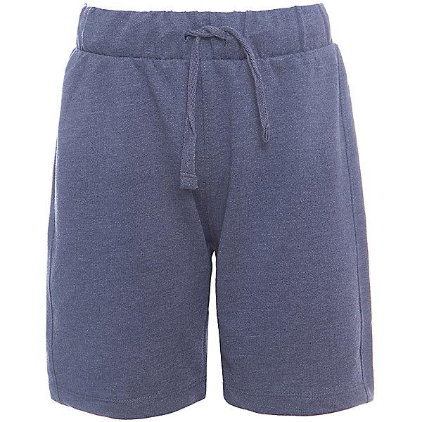 Шорты SELA для мальчикаШорты, бриджи, капри<br>Характеристики товара:<br><br>• цвет: синий;<br>• состав: 60% хлопок, 40% полиэстер;<br>• сезон: круглый год;<br>• особенности: однотонные, спортивные;<br>• пояс на резинке;<br>• шнурок-завязка на талии;<br>• накладной карман;<br>• подходят для занятий физкультурой/спортом<br>• страна бренда: Россия;<br>• страна изготовитель: Китай.<br><br>Трикотажные шорты прямого кроя для мальчика. Спортивные шорты на резинке, на поясе утягивается шнурком. Шорты выполнены в синем цвете, сзади есть накладной карман.<br><br>Шорты Sela (Села) для мальчика можно купить в нашем интернет-магазине.<br><br>Ширина мм: 191<br>Глубина мм: 10<br>Высота мм: 175<br>Вес г: 273<br>Цвет: синий<br>Возраст от месяцев: 132<br>Возраст до месяцев: 144<br>Пол: Мужской<br>Возраст: Детский<br>Размер: 152,122,146,140,134,128<br>SKU: 7009913